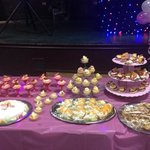 catering for a christening