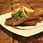 Australian Rib Eye steak