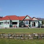 Highlands Golf in Spey Valley Inverness