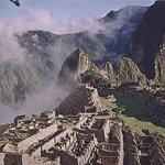 Гора Уайна Пикчу