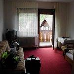 Pension Endehof Foto