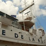 Fregate Metéo FRANCE I