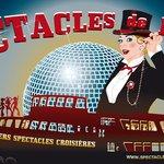 SPECTACLES DE PARIS - Diners spectacles en croisière