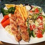 Photo de Sorrel's Restaurant & Bar