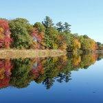 Charles River Peninsula