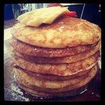 Pancakes (gluten free)
