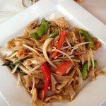 Tusk Thai Cuisine