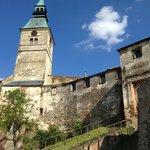 Burg Gussing