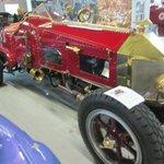 1915 Van Blerck Speedster 1 of 1