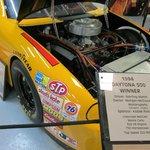 1994 Daytona 500 Winner (Sterling Marlin)