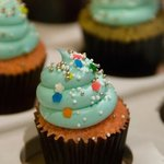 Fly Cupcakes