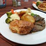Regular beef