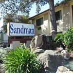 Sandman Santa Rose