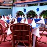 Santo's Paul Restaurant