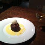 Photo de Hugo Restaurant