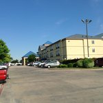 Foto de BEST WESTERN PLUS Denton Inn & Suites