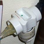 Creative electrical wiring