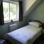 Bedroom, twin beds 'ASH'