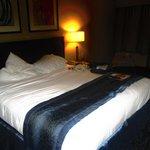 Nice Big Bed