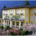 Photo de Casa Raphael - Palace Hotel