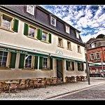 Blarney Stone Irish Pub Outside
