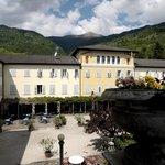 Casa di Salute Raphael-Palace Hotel