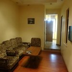 Room 1 Living Room