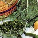 Fine East African Cuisine
