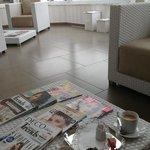 Hotel Aazaert Photo