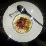 Tiramisu... delicious! home made!