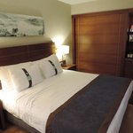 Holiday Inn Istanbul-Sisli Foto