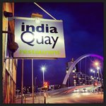 Romantic evenings at India Quay