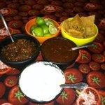 Tasty Salsas