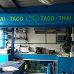 Don't Blow This Taco Stand