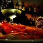 Wines & Tapas