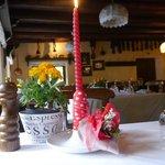 Lago Laux restaurant