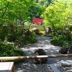 giardono dell'onsen