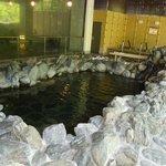 onsen all'aperto
