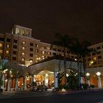 Ensemble hotel