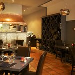 our inviting dining restaurant