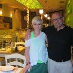Φωτογραφία: Mono Restaurant