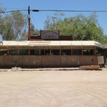 El Oasis Cafe