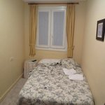 Double Bed, very clean and spacious