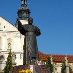 Kalwarya - Papa Giovanni Paolo II