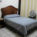 Double room N°3