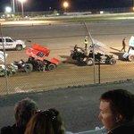 Fernley Speedway