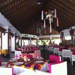 Restaurant Mejicano