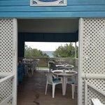 Best food experience in Barbados!