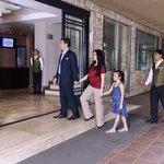 Bienvenidos al hotel del Malecòn