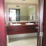 Bathroom of #5